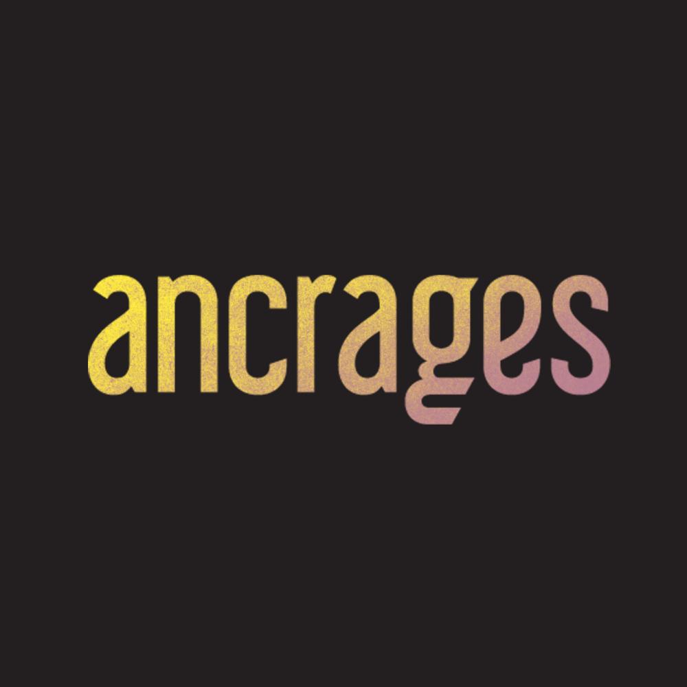 Ancrages Éditions